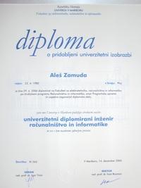 2006 FERI diploma BCS EcoMod