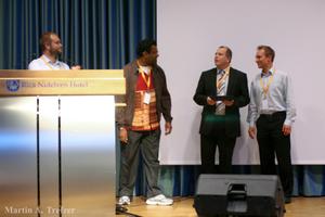 IEEE CEC 2009
